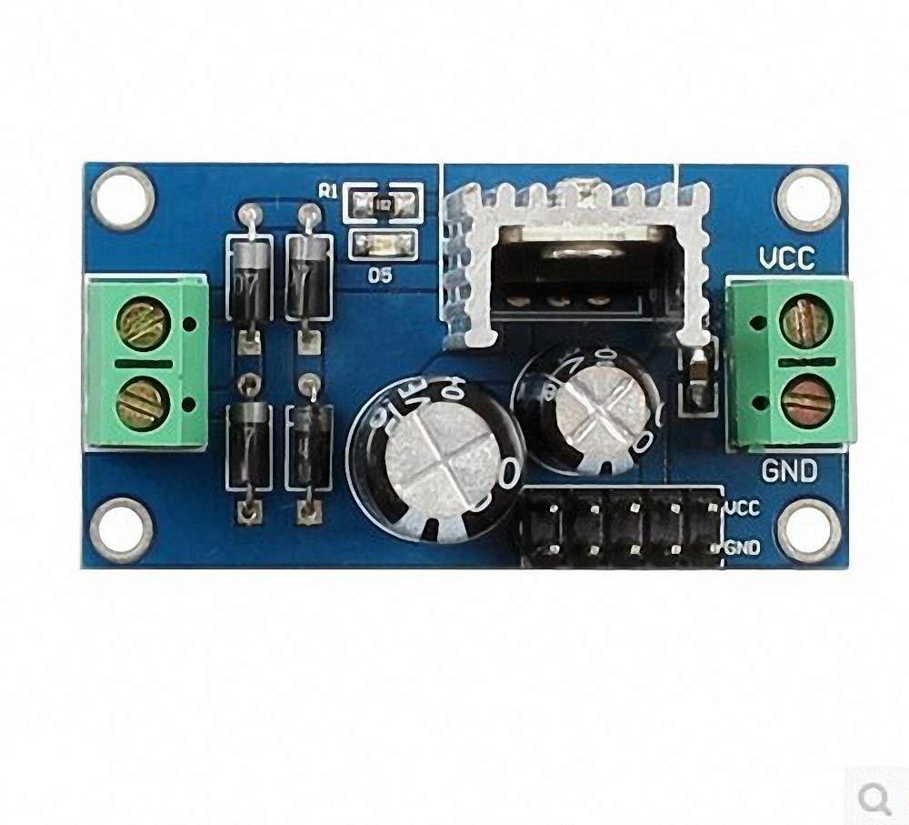L7806 LM7806 Three-Terminal Voltage Regulator Module 6V Power Supply Module