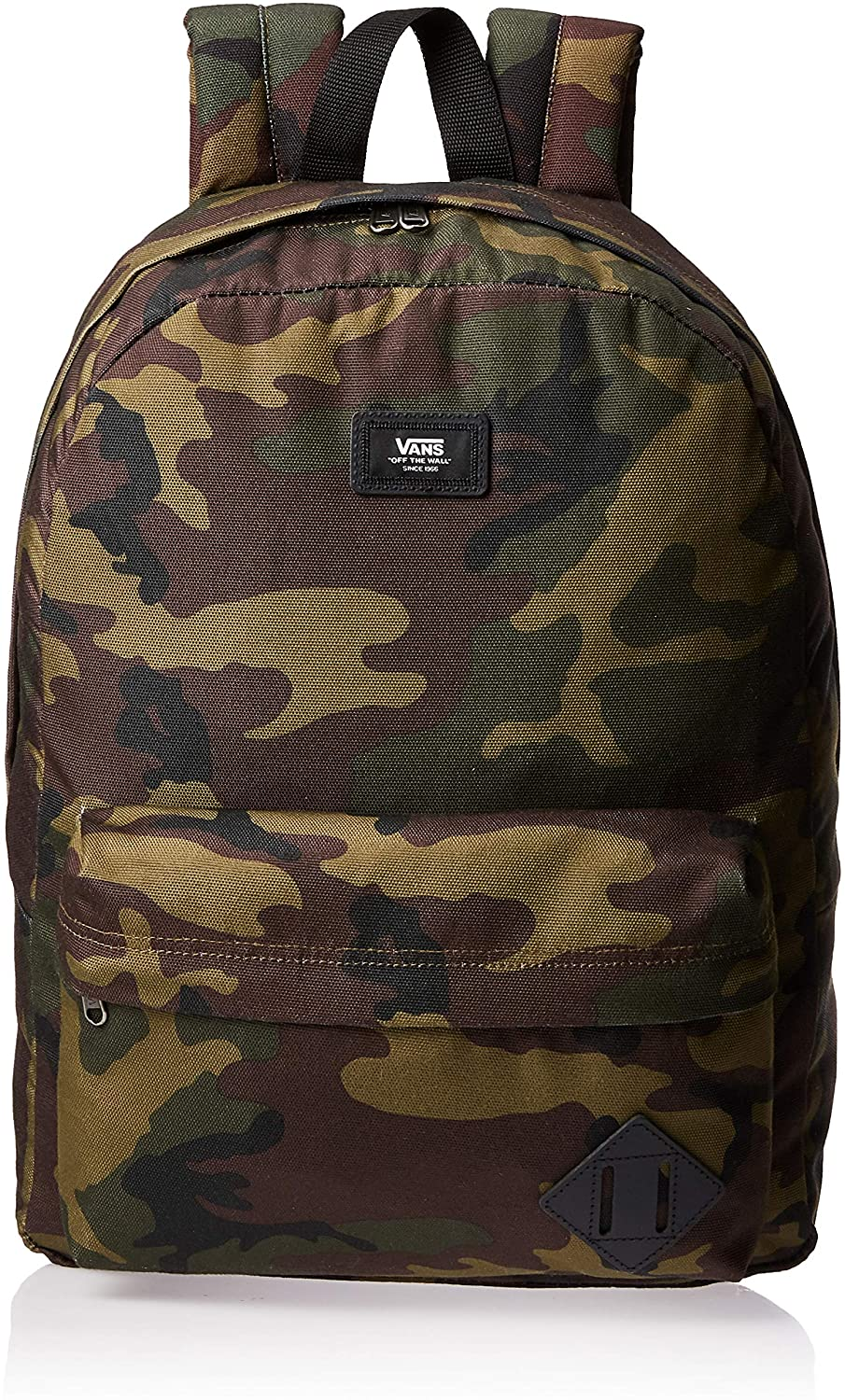 Vans Old Skool III Backpack Classic Camo/Black VN0A3I6R97I