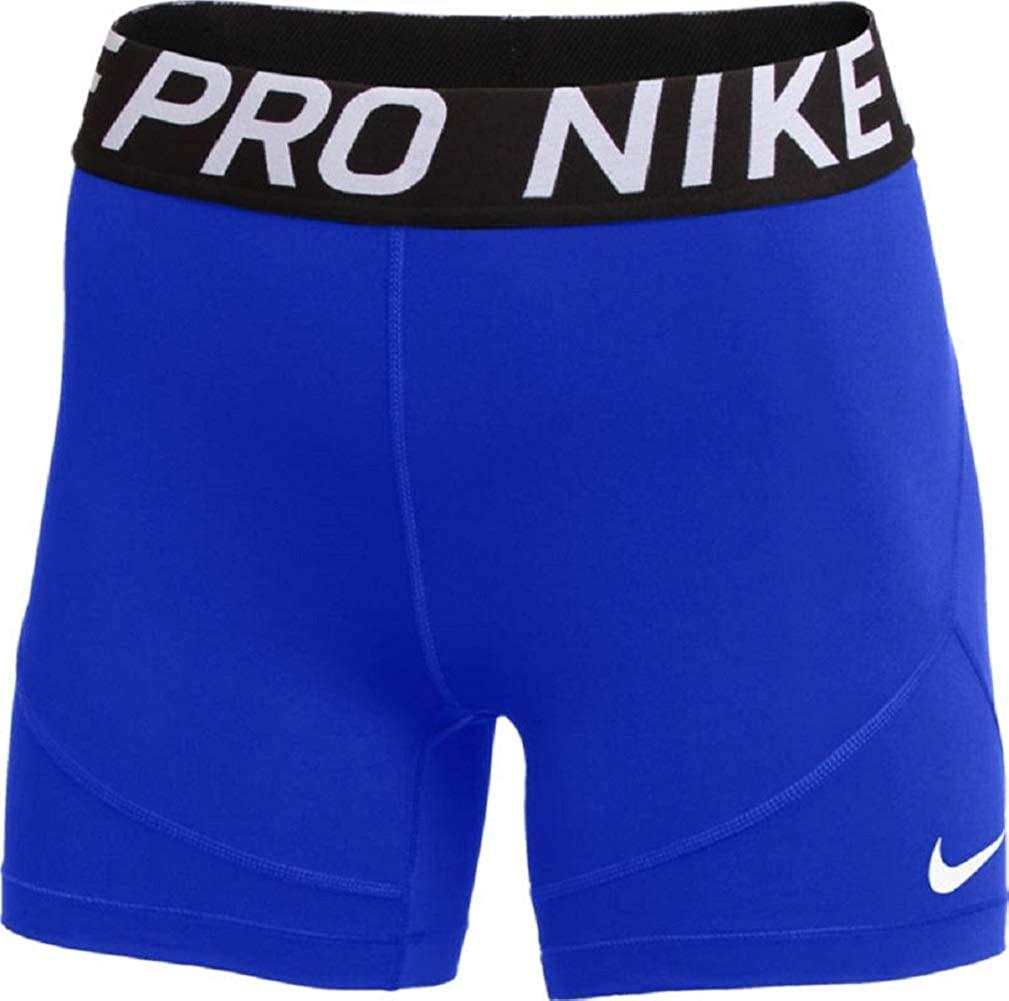 Nike Women's PRO Short 5IN nkCJ5942 419