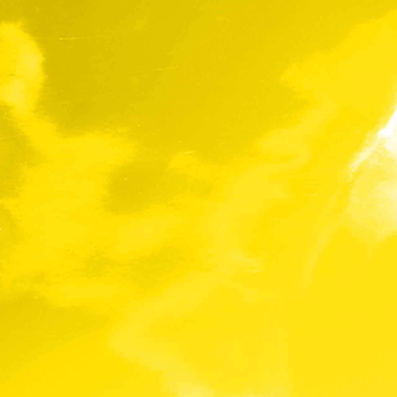 Black Stallion 6X6V1-YEL 6x6 ft Yellow Saf-Vu Welding Screen Only