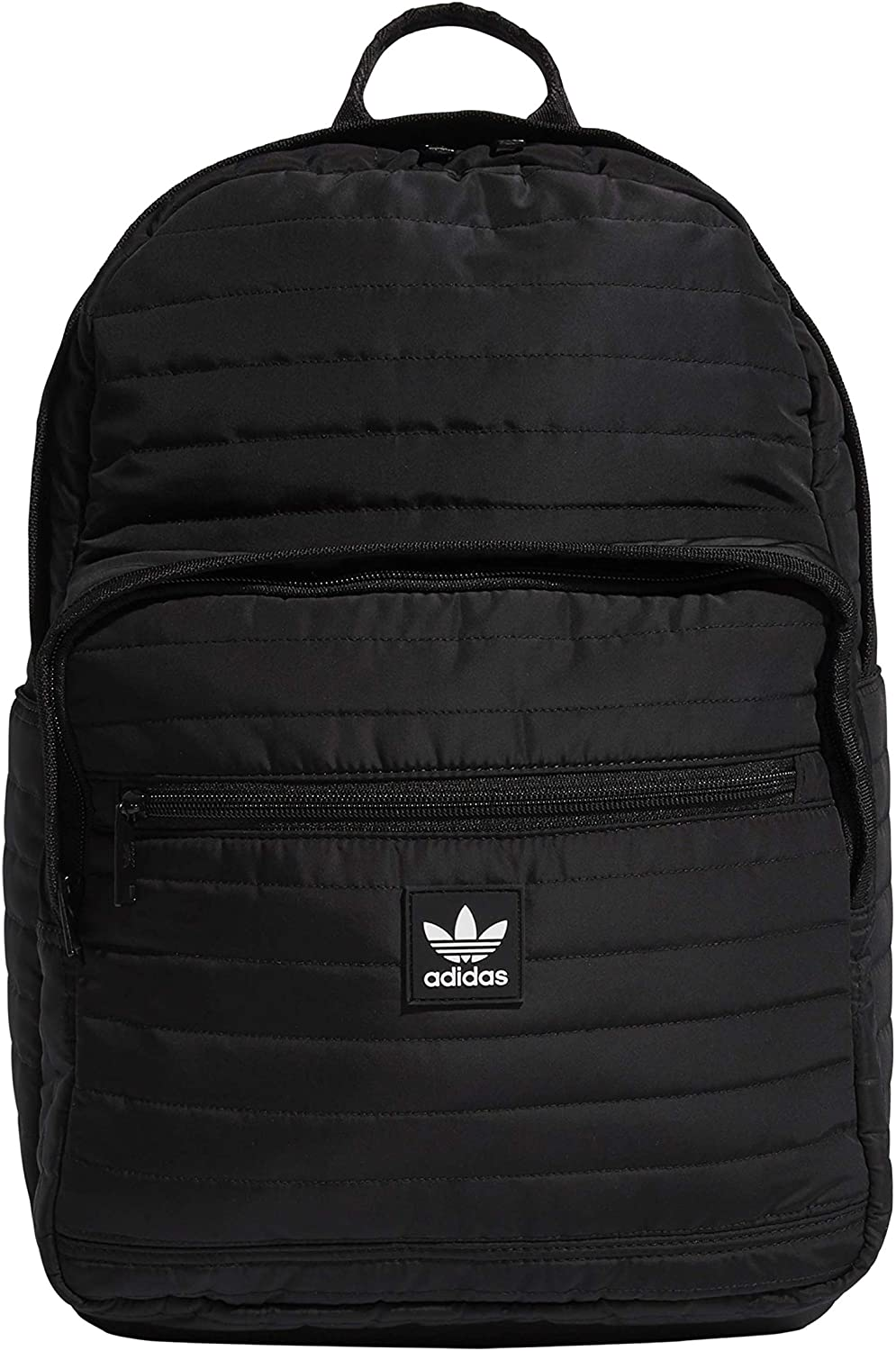 Adidas unisex-adult Quilted Trefoil Backpack