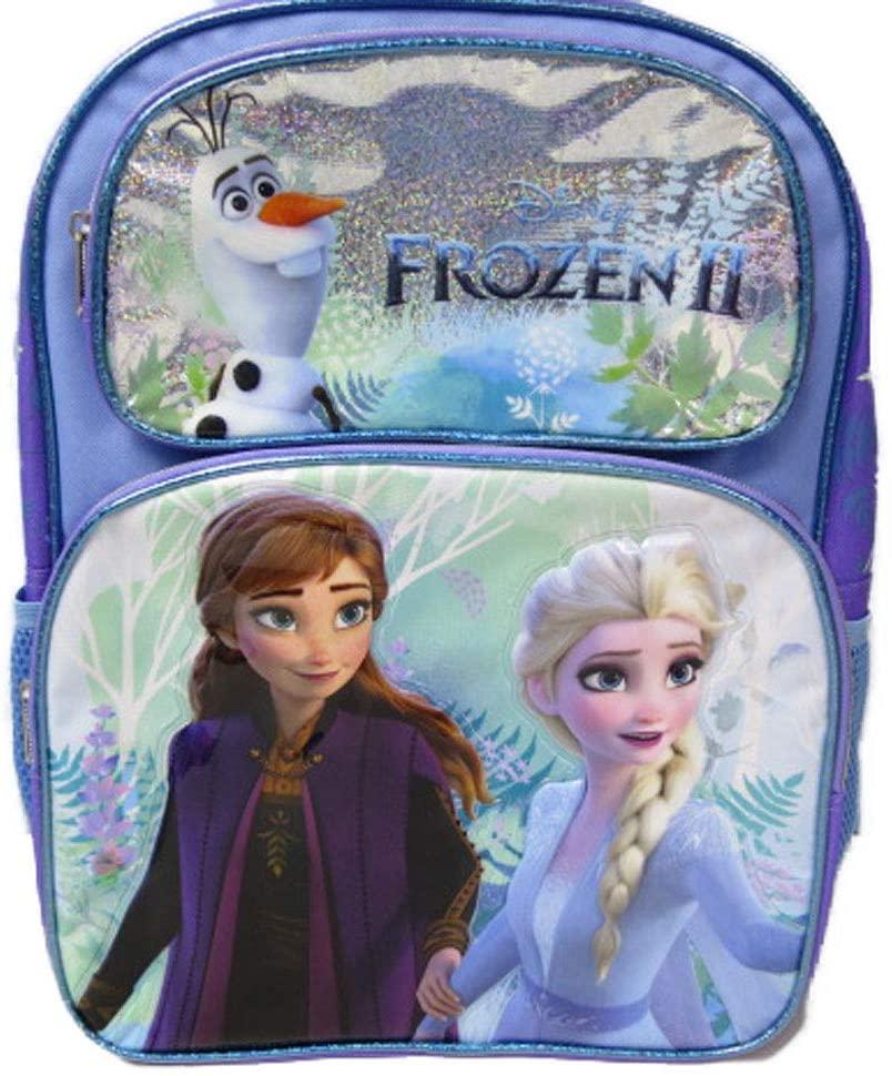 Disney's Frozen 2-16