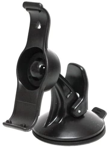 Y-SPACE Car Windscreen Suction Cup Mount Compatible with GPS Garmin Nuvi 25xx Series(2500 2505 2515 2545 2515LT 2545LMT 2555LMT 2555LT 2585TV 2595 2595LMT)