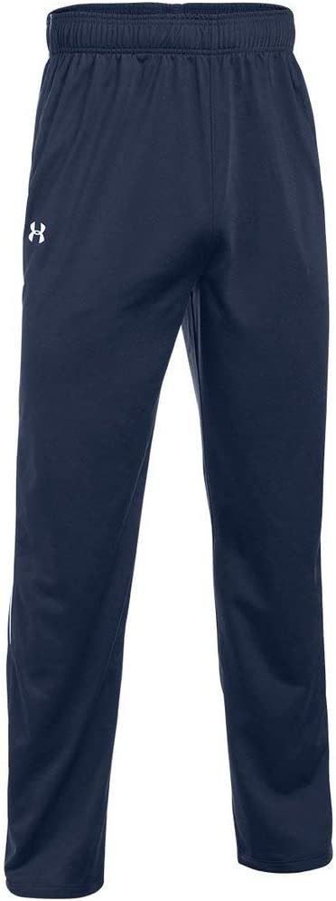 Under Armour Men's Rival Knit Warm-Up Pant