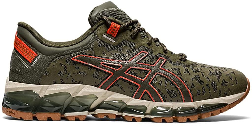 ASICS Mens Gel-Quantum 360 5 Trail Running Shoes