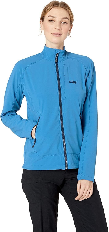 Outdoor Research womens Women's Ferrosi Jacket