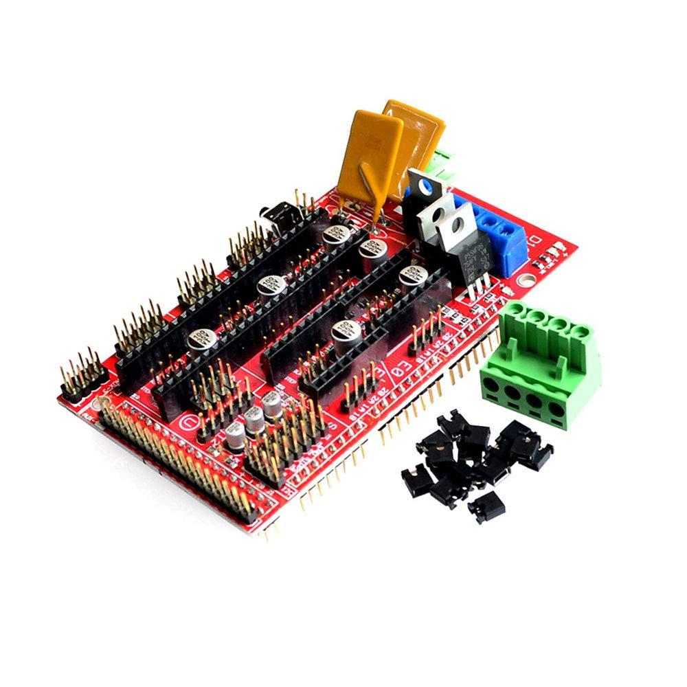 1.4 3D Control Panel Printer Control Reprap MendelPrusa