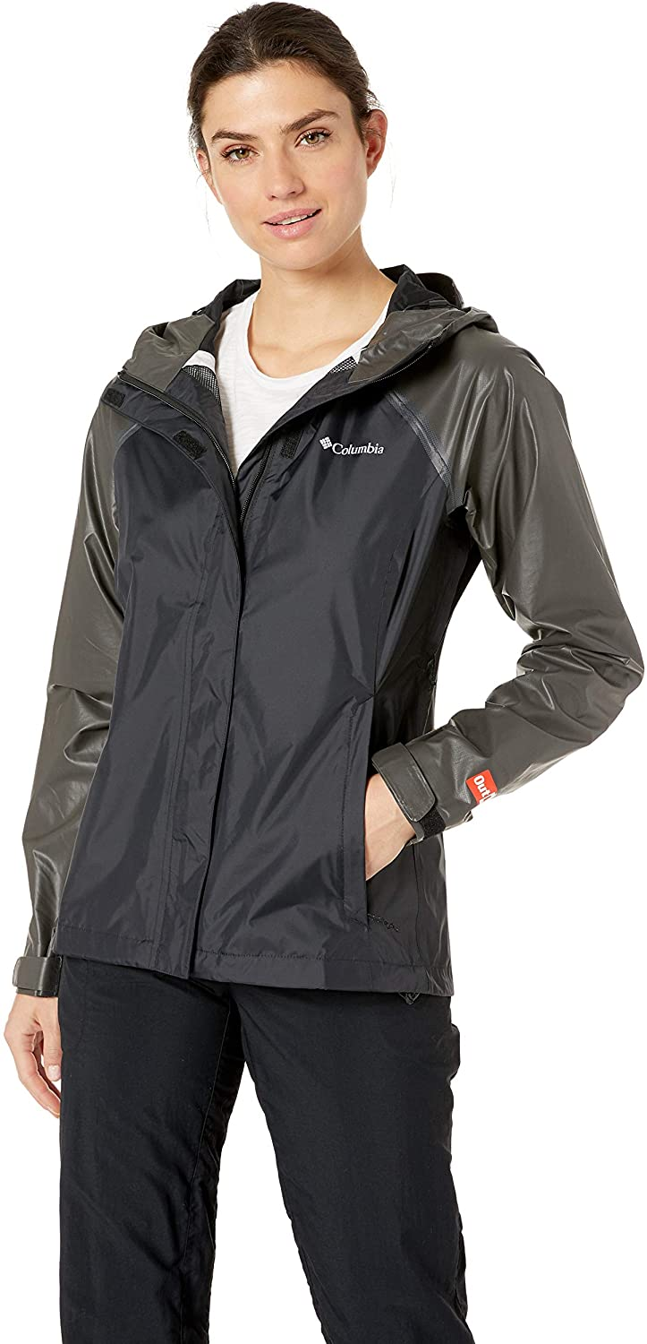Columbia womens Outdry Hybrid Jacket