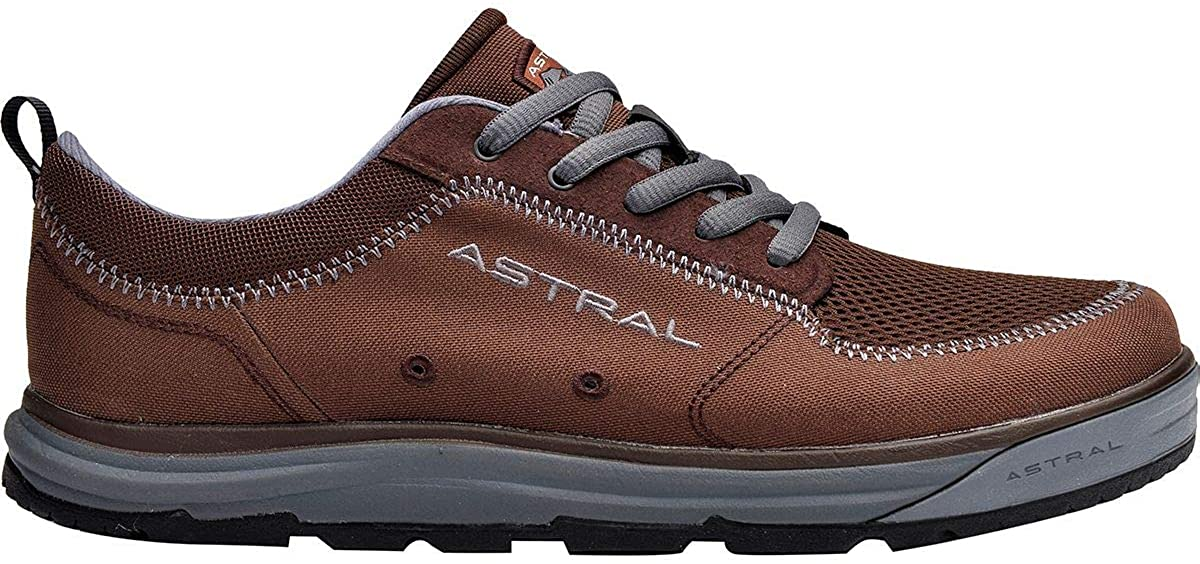 Astral Brewer 2 Water Shoe Mud Brown