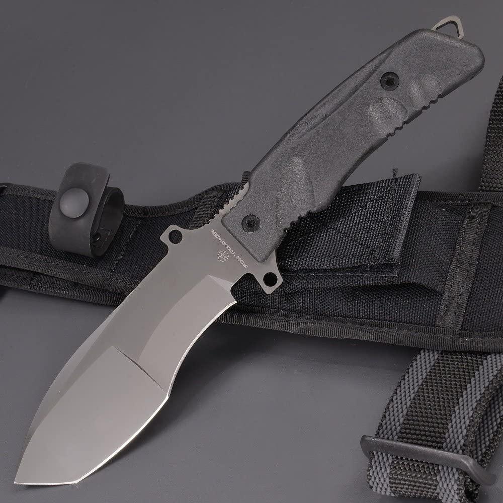Fox USMC Knives 9CM01B Trakker Sniper Knife