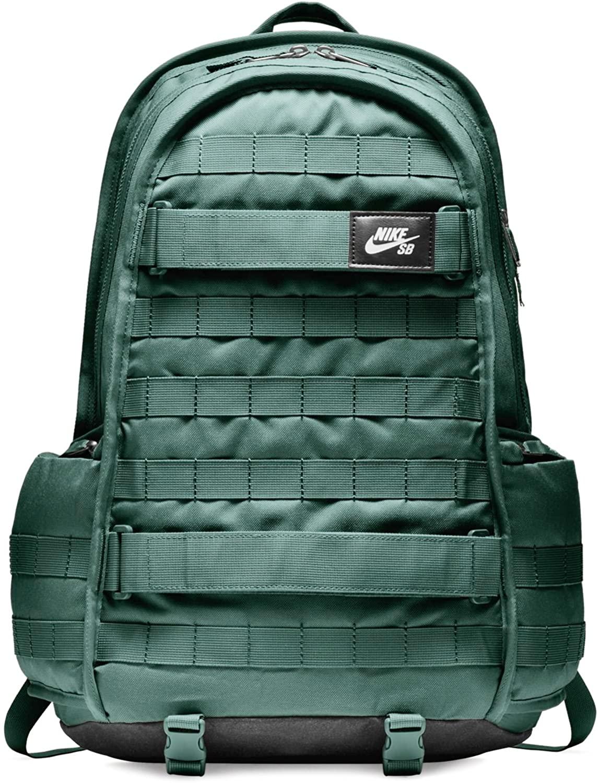 Nike SB RPM Solid Backpack Clay Green/Black