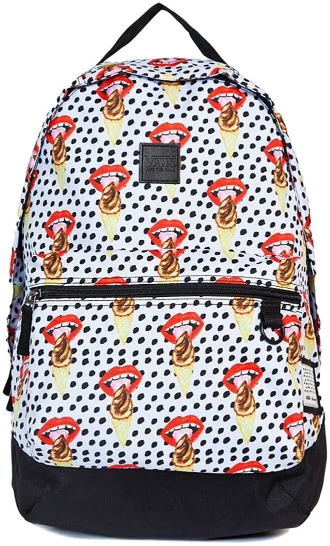 Vans X Kendra Dandy Tiburon I Scream Backpack
