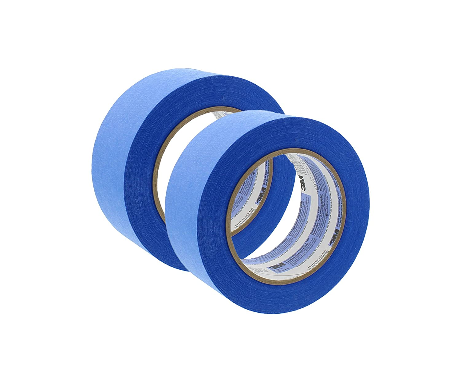 Scotch Blue Painters Tape 2 Roll Value Pack 1.88 x 60 YD