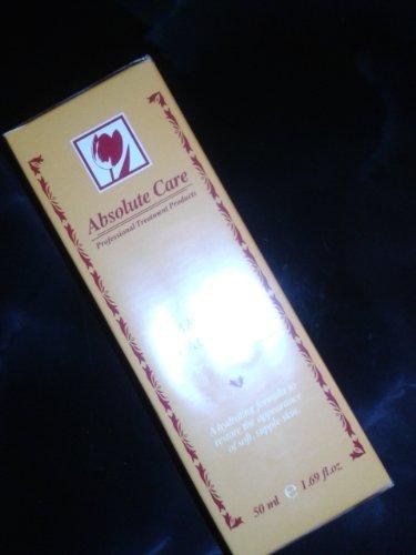 Absolute Care ARGAN FACE OIL