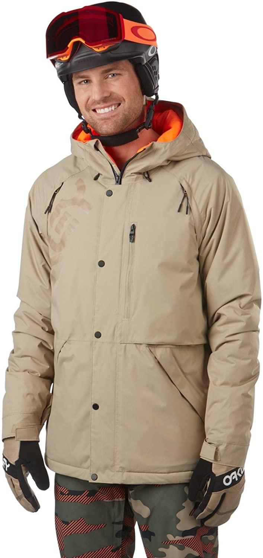 Oakley Freefall 15K Bzi Jacket