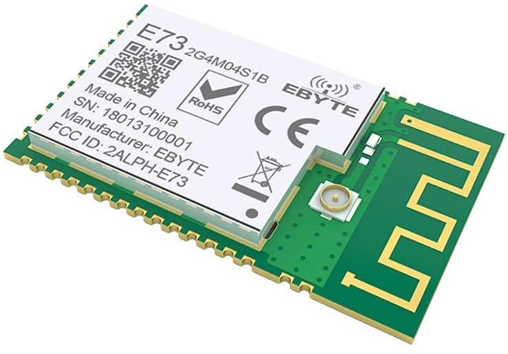 FJZ-FJZ SMD Nrf52832 Real Time Clock DIY Receiver Transmitter Bluetooth Module Modules