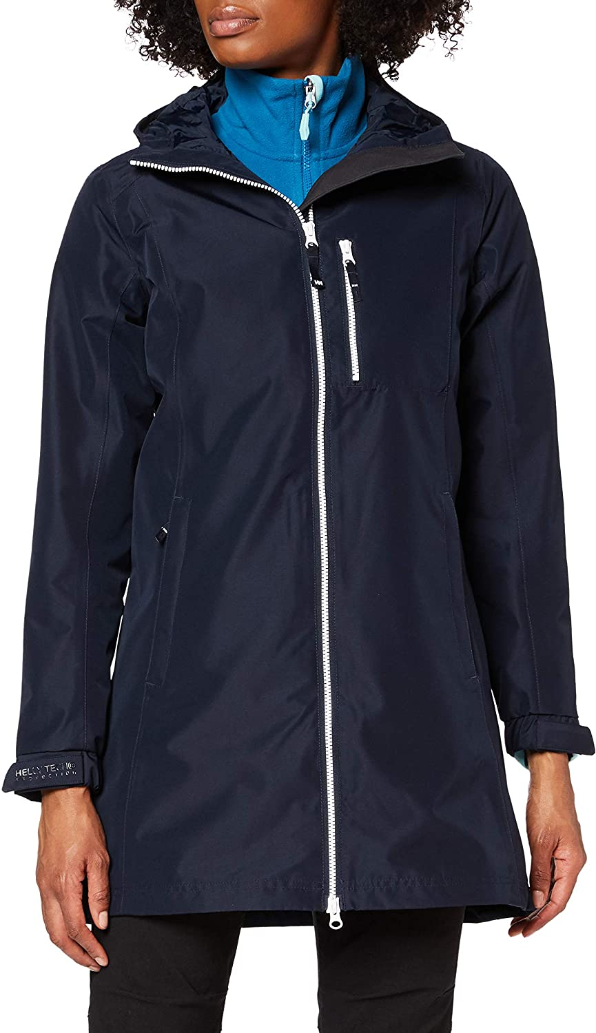 Helly-Hansen Long Belfast Jacket