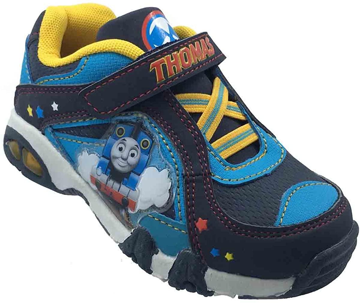 Toddler Boys Thomas Athletic Shoes (7 M US Toddler) Blue