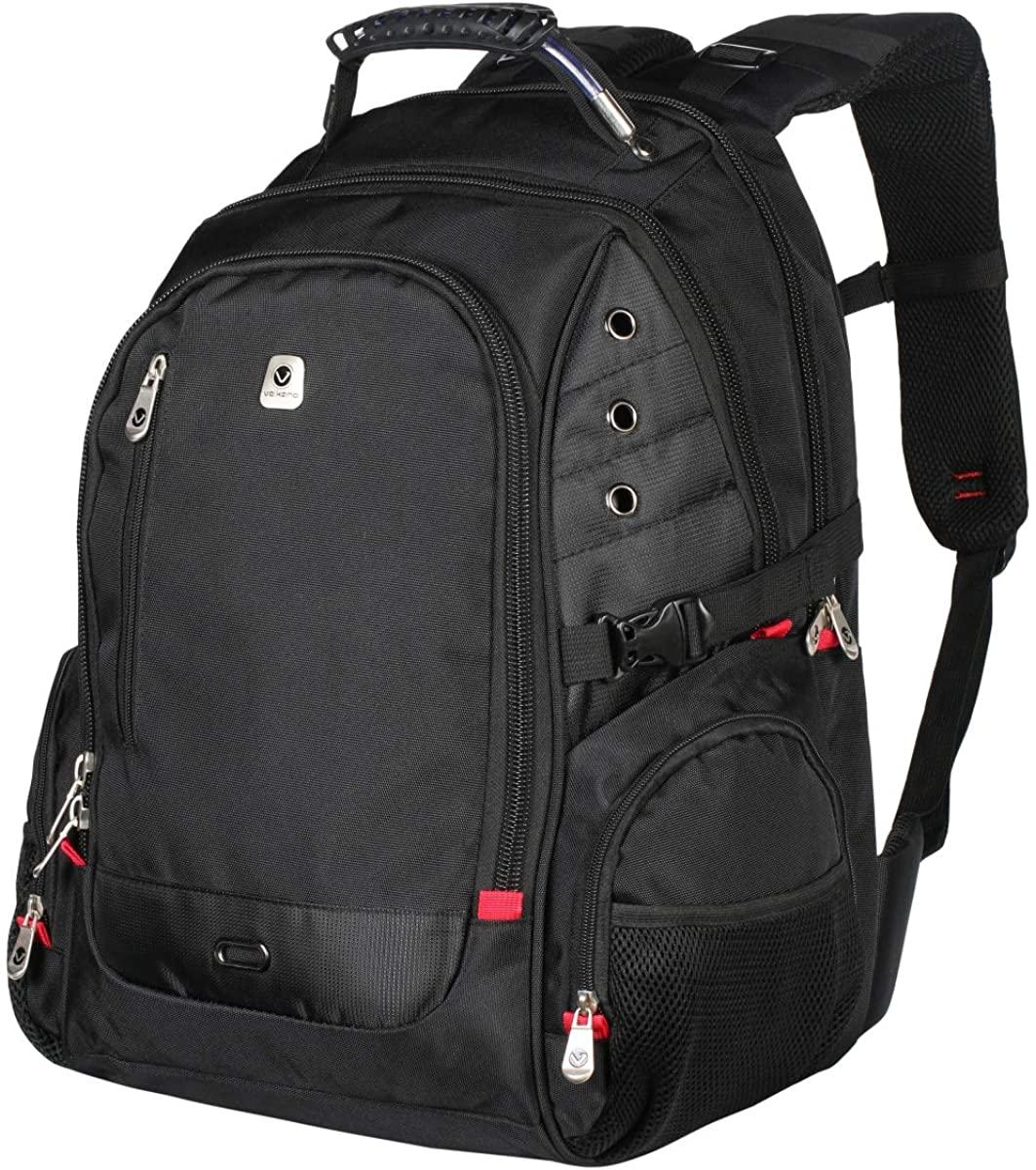 Volkano Tough Series Backpack