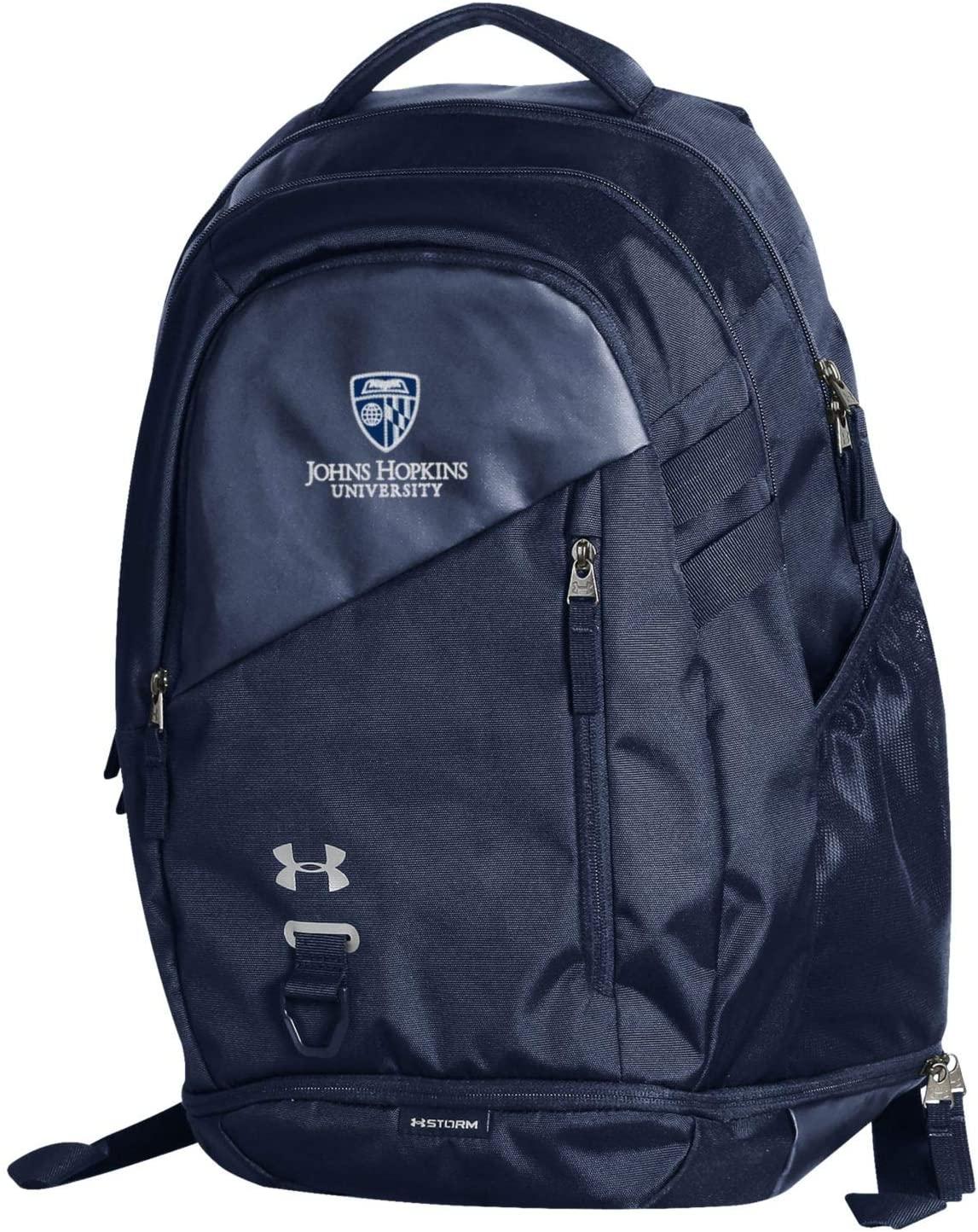 Johns Hopkins University Backpack Bag