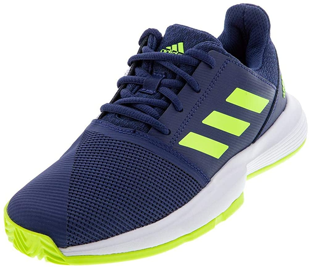 adidas Kids' Courtjam X Tennis Shoe