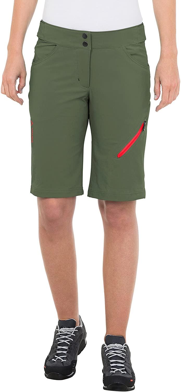 VAUDE Women's Elbert Shorts