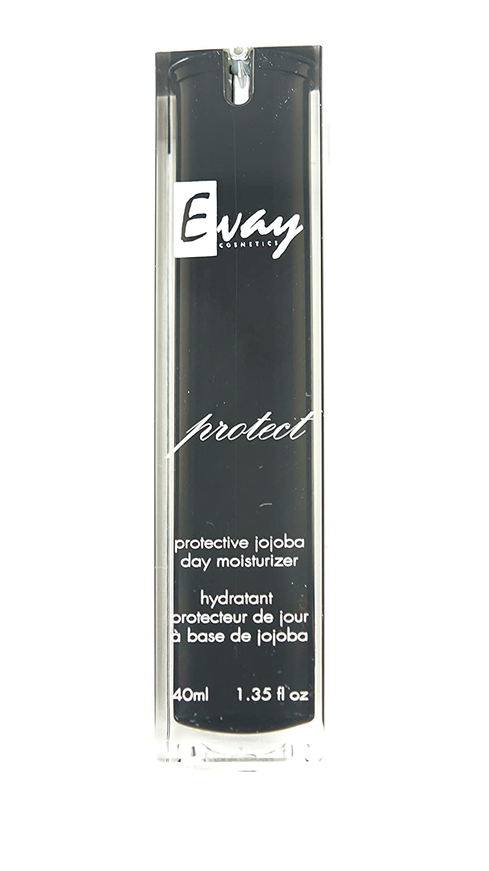 Evay Cosmetics Natural Protective Day Moisturizer 40ml
