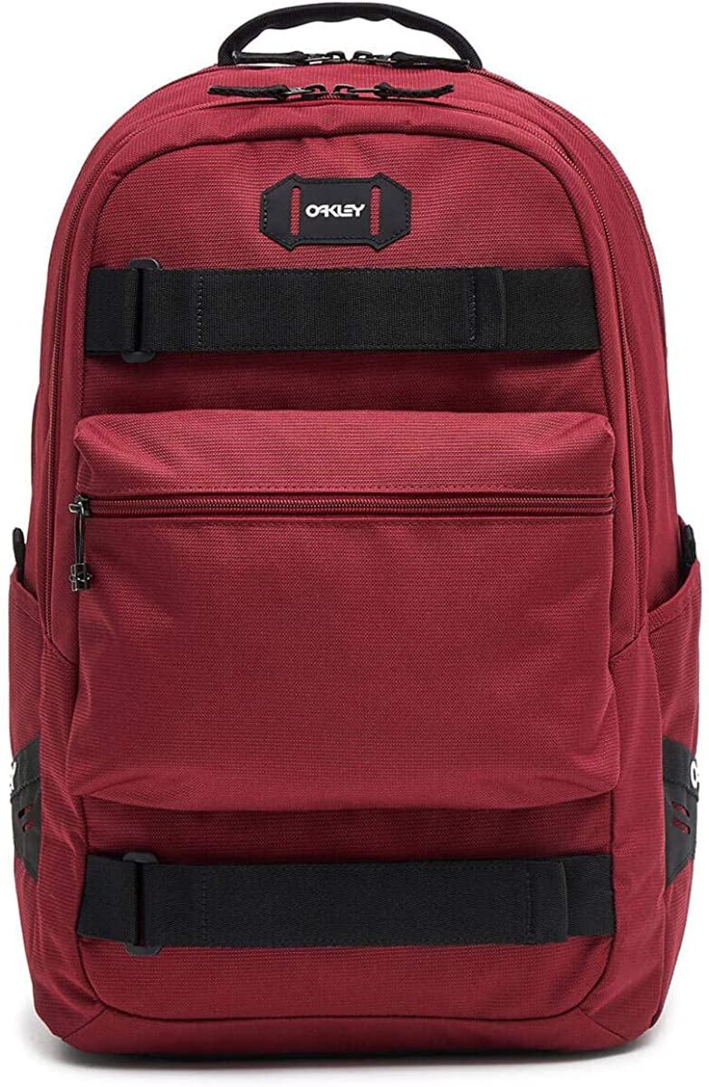 Oakley Backpacks, Raspberry, N/S