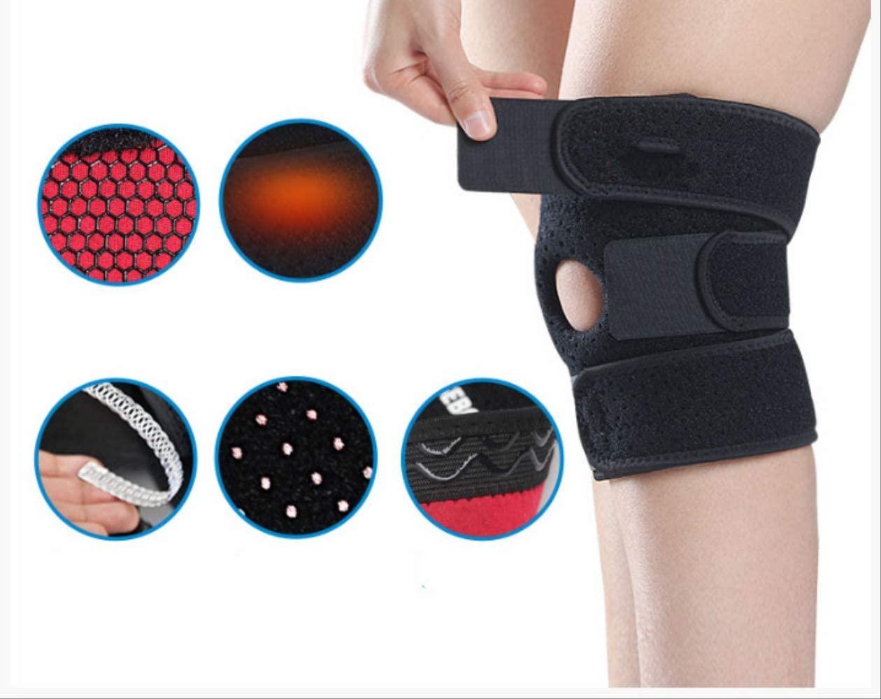 daizi Knee Half-Moon Plate Knee Rehabilitation Exercise Protective Gear Ligament Tibia Belt