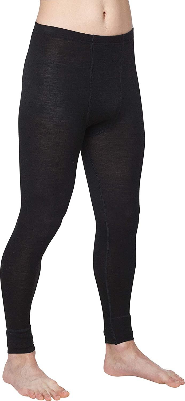 Thermowave - Merino Warm/Mens 100% Merino Wool 180GSM Thermal Underwear Pants