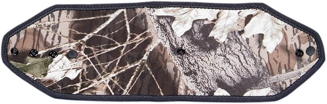 OP/TECH USA Soft Pouch Bino Wrap - Roof Small (Nature)