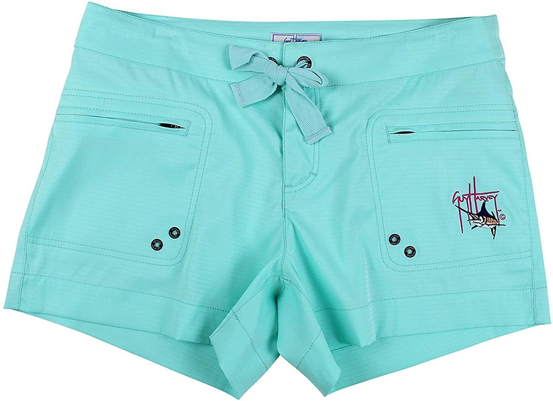 Guy Harvey Ladies Short Shorts