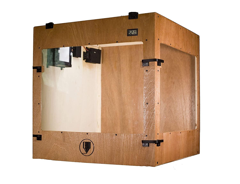 Makergadgets 3D Printer Air Purification Scrub Cabinet/Fume Hood/Enclosure