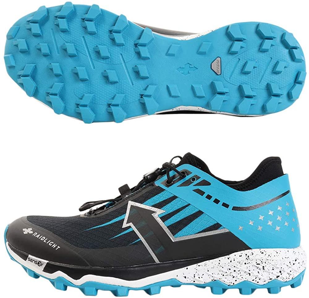 RaidLight Mens Revolutiv Trail Running Shoes