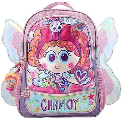 Backpack Chamoy Butterfly Distroller