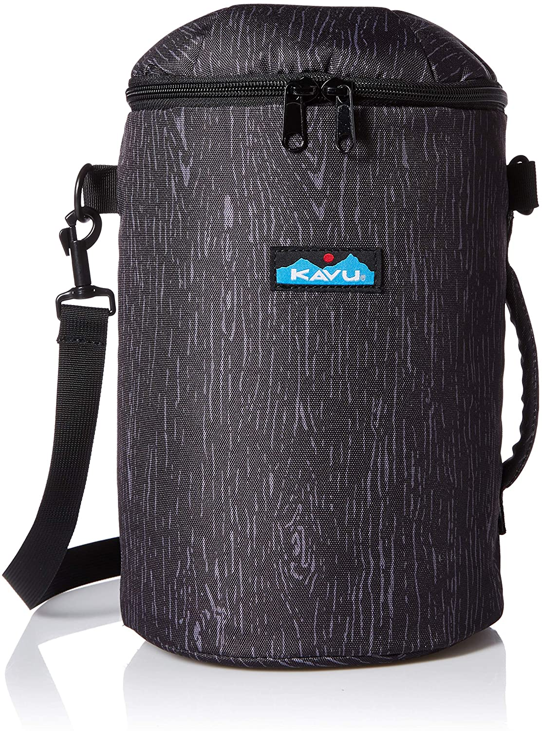 KAVU Bucket Truck It Insulated Cooler Bag For Travel, Picnic, Beach, Camping, and Lunch