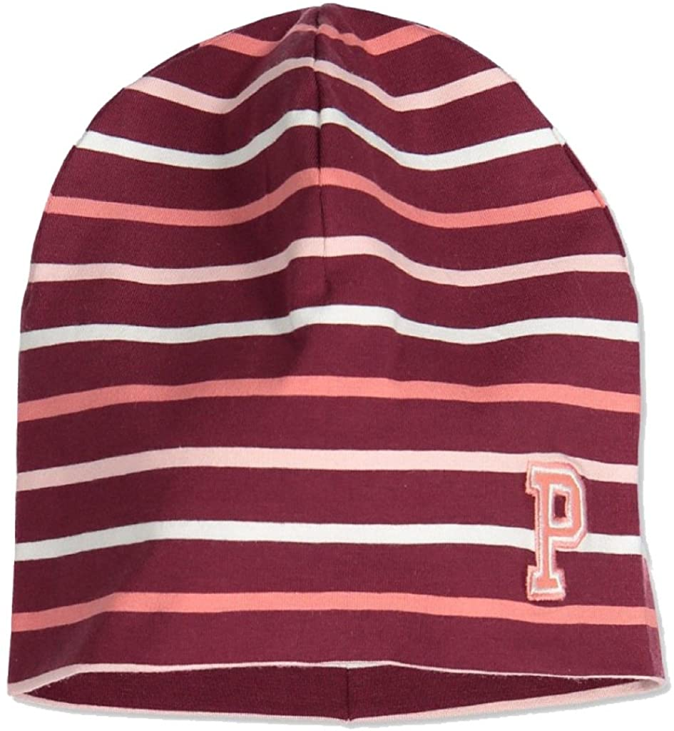 Polarn O. Pyret Striped ECO Beanie (9-12YRS)