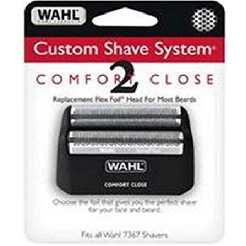 WAHL Custom Shave System, Comfort Close, Model 7336