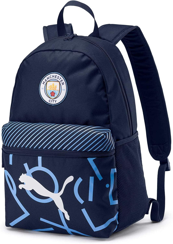 PUMA - Mens Mcfc Graphic Backpack