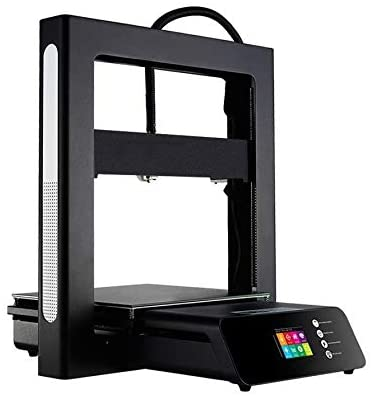 3D Printer I3 Upgrade DIY Full Metal frame 3D High Precision shipping from US (Color : Anycubic Mega S)