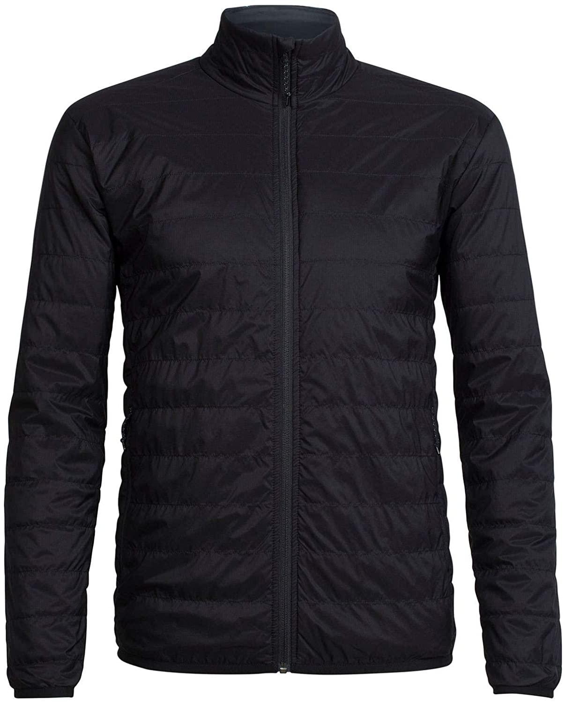 Icebreaker Merino Men's MerinoLOFT Hyperia Lite Jacket