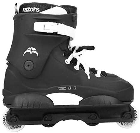 Razors Genesys G11 Complete Aggressive Skates