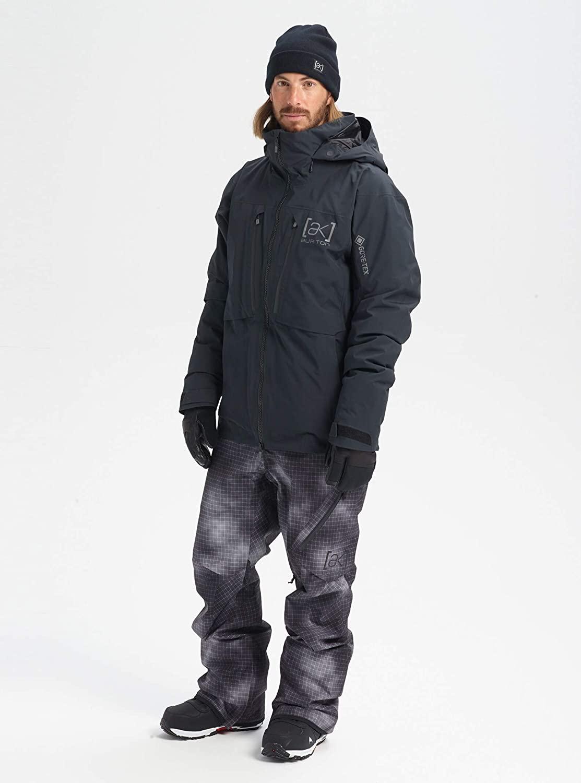 Burton Men's Ak Gore-Tex Lz Down Jacket