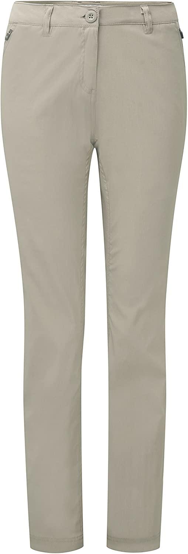 Craghoppers Women's NAT Geo Kiwi Pro Long Trousers