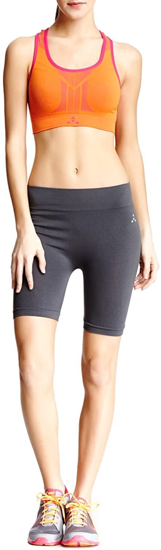 Balanced Tech Women's Performance Seamless Shorts