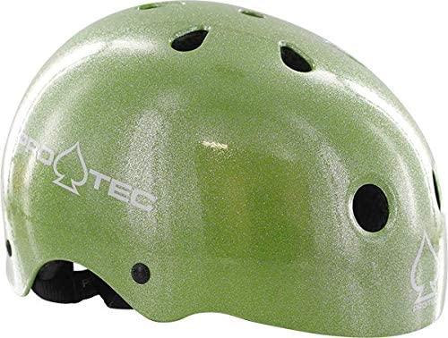 Pro-Tec PROTEC Classic (CPSC) Helmet GRN Flake-XL Helmet