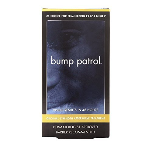Bump Patrol After Shave Bump Treatment, Original Formula, 2 Ounce by Bump Patrol