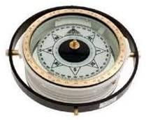 John Lilley & Gillie Compass, Mangetic Compass C Plath Type 11 Reflector