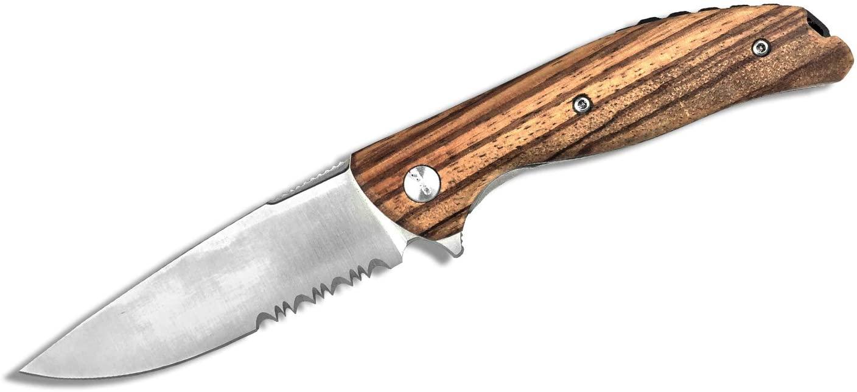 Roper Knives Outlaw Linerlock