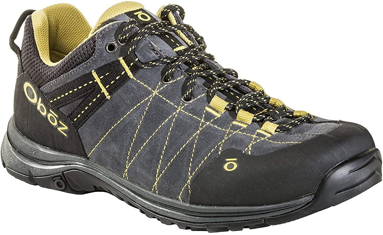 Oboz Men's Hyalite Low Shoes